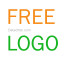 Giving away free logo for your company