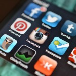 Social media is looking more like human races